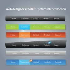 website menu design menu millions vectors stock photos hd pictures psd