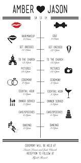 wedding reception timeline worksheet worksheets