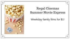regal announces 1 summer movies