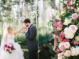 calie rose wedding flowers utah