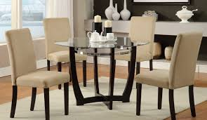 table favorable large dining room table round stunning round