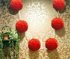 Pom Pom Decorations Ez Fluff 6