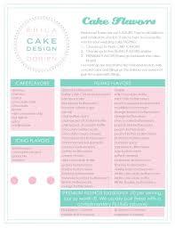 wedding cake flavors and fillings anatomy of a cake tasting erica o brien cake design cake