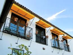 spear awnings by superior awning southern california