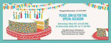 free birthday milestone invitations evite com birthday party save the date invitations evite com