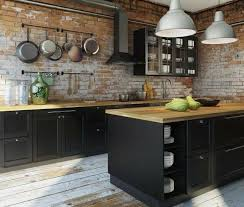 ikea black brown kitchen cabinets ikea laxarby kitchen cabinet doors black brown sektion