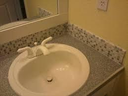 tile backsplash ideas bathroom bathroom backsplash ideas caruba info