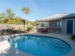 huge backyard u0026 pool area open floor homeaway crystal beach