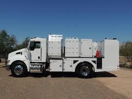 kenworth mechanics truck preventative maintenance trucks southwest products