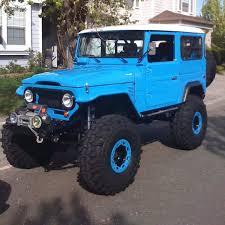 beach cruiser jeep toyota