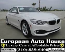 used bmw 4 series cars for sale used bmw 4 series for sale in los angeles ca edmunds