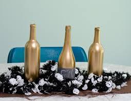 Diy Wine Bottle Decor by Chalkboard Fall Wine Bottle Decorations Happy Applehappy Apple