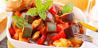 cuisiner une ratatouille recette ratatouille rapide et très facile