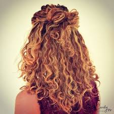 good hair style for curly har on 50 year old 50 most magnetizing hairstyles for thick wavy hair