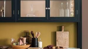cuisine couleur miel peintures de couleur par ici le nuancier côté maison