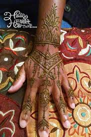 healing henna all natural henna artist san francisco bay area