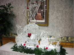 cinderella centerpieces centerpieces for quinceaneras of cinderella quinceanerasweet 16