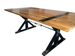 butcher block table and chairs diy butcher block table diy butcher block dining table salmaun me