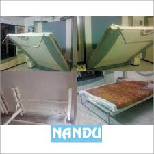 Folding Bed Mechanism Wall Folding Bed Fitting Mechanism Wall Folding Bed Fitting
