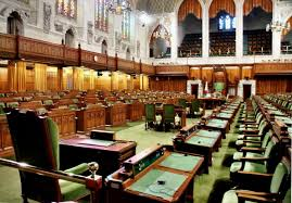 Canadian House The Role And Duties Of Canadian Members Of Parliament