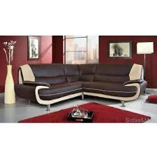 Cream Leather Armchairs Leather Sofa Ebay