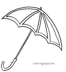 large umbrella coloring page umbrella coloring page with wallpaper high resolution