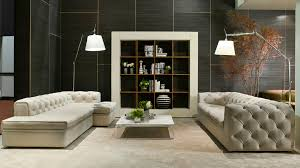 canap style chesterfield canapé de style chesterfield en tissu 3 places beige tudor