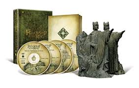 gifts for lord of the rings fans amazon com the lord of the rings the fellowship of the ring