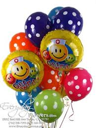 ballons delivery balloons for delivery in orange county california