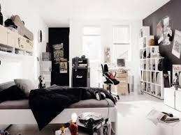 bedroom furniture large indie bedroom ideas concrete wall