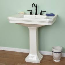 Small Pedestal Bathroom Sinks Large Pedestal Bathroom Sinks Useful Reviews Of Shower Stalls