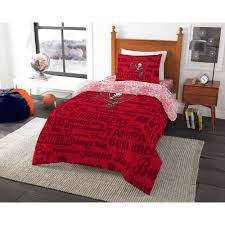 Bed Frames Tampa by Nfl Tampa Bay Buccaneersbed In A Bag Complete Bedding Set