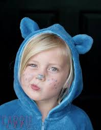 Halloween Costumes Care Bears 5 Diy Halloween Character Costumes Kids Love Takes
