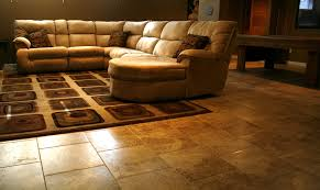 Tile Flooring Living Room Let U0027s Examine Porcelain Tile Flooring Home Design By John