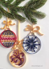 tree quilling gorgeous quill quilling