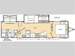 Catalina Rv Floor Plans 2017 Coachmen Catalina 321bhdsk Catalina Dothan Al Rvtrader Com