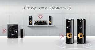 home audio system design custom decor lg category homeaudio