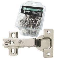 Cabinet Hinge Overlay Full Overlay Cabinet Hinges Cabinet Hardware The Home Depot