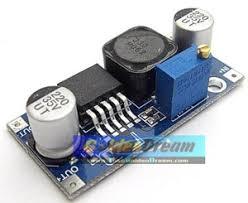 Jual Dc Step jual xl6009 adjustable dc dc step up module ultra compact input 3 5