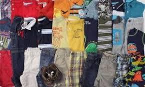 boys clothes lot ebay