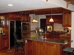 furniture dark woodmark cabinets with under cabinet microwave for