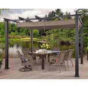 Steel Pergola Kits Sale by Pergola Outdoor Accessories