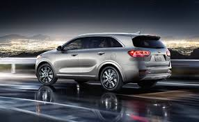 2017 sorento provides affordable style in lawrence ma