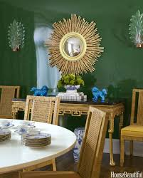 Dining Room Wall Paint Blue 85 Best Dining Room Decorating Ideas And Pictures