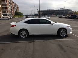 lexus es300 white official wheel and tire thread page 5 clublexus lexus forum