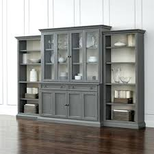 crate and barrel file cabinet crate and barrel cabinet hopblast co
