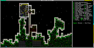 Bedroom Design Dwarf Fortress I Tried To Play Dwarf Fortress Again Waltorious Writes About Games