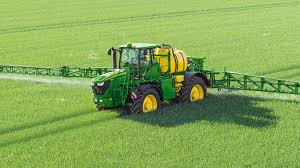 r4045 self propelled sprayers john deere australia