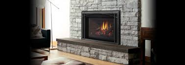 lri6e large gas insert gas fireplace inserts regency fireplace