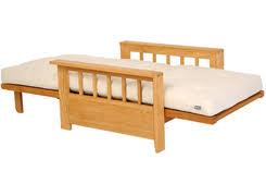 Single Sofa Bed by Single Sofa Beds Futon Company